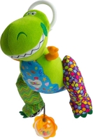 Wholesalers of Lamaze Clip And Go Rex toys image