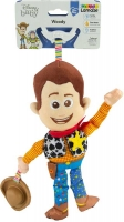 Wholesalers of Lamaze Clip And Go Woody toys image