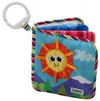Wholesalers of Lamaze Discovery Book toys image