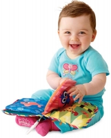 Wholesalers of Lamaze Discovery Book toys image 3