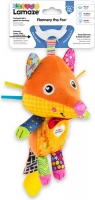 Wholesalers of Lamaze Flannery The Fox toys image