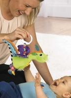 Wholesalers of Lamaze Flip Flap Dragon toys image 2