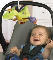 Wholesalers of Lamaze Flip Flap Dragon toys image 3