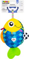 Wholesalers of Lamaze Flip The Fish toys image