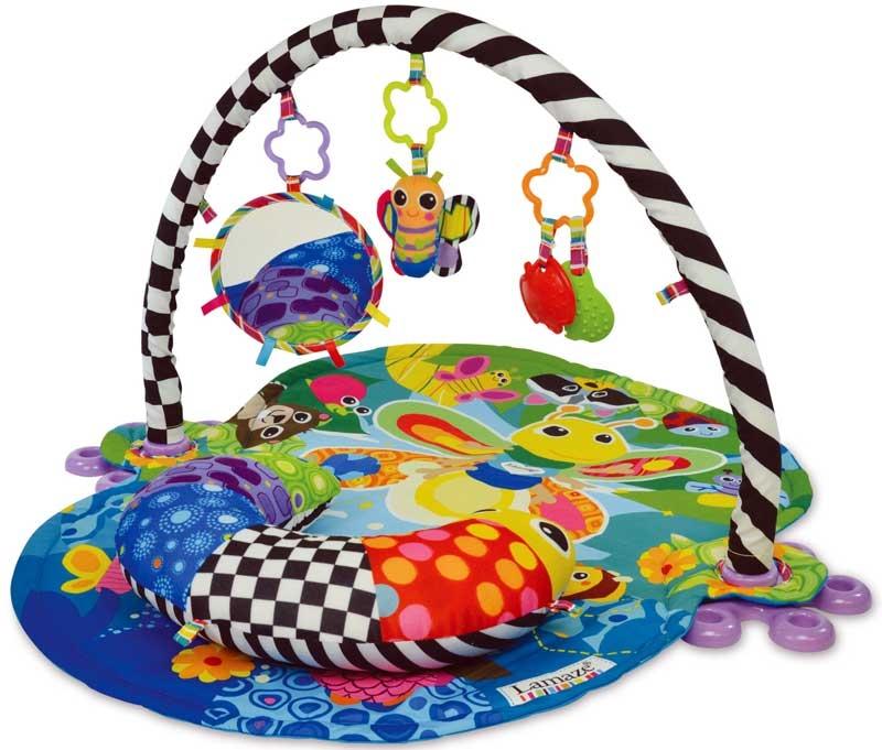 Wholesalers of Lamaze Freddie The Firefly Gym toys
