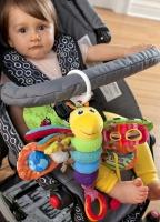 Wholesalers of Lamaze Freddie The Firefly toys image 2