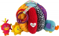 Wholesalers of Lamaze Grab And Hide Ball toys image