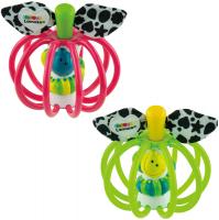 Wholesalers of Lamaze Grab Apple Asst toys image