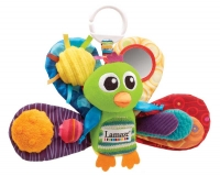 Wholesalers of Lamaze Jacque The Peacock toys image