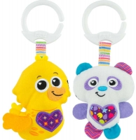 Wholesalers of Lamaze Littles Assortment toys image