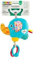 Wholesalers of Lamaze Mini Eloy The Elephant toys image