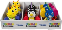 Wholesalers of Lamaze Mini Teether Assortment toys image