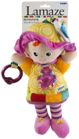 Wholesalers of Lamaze My Friend Emily toys image
