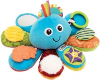 Wholesalers of Lamaze Octivity Time toys image