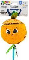Wholesalers of Lamaze Olive The Orange toys image