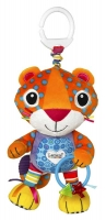 Wholesalers of Lamaze Purring Percival toys image
