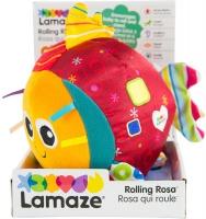 Wholesalers of Lamaze Rolling Rosa toys image
