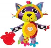 Wholesalers of Lamaze Rylie Raccoon toys image