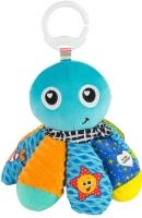 Wholesalers of Lamaze Salty Sam The Octopus toys image