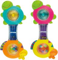 Wholesalers of Lamaze Shakin Shell Rattle Asst toys image 2