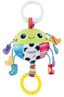 Wholesalers of Lamaze Spider In Socks toys image