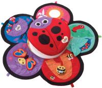 Wholesalers of Lamaze Spin And Explore Garden Gym - Captain Calamari toys image 2