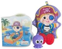 Wholesalers of Lamaze Yo Ho Horace Bathtime Story Set toys image
