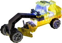 Wholesalers of Laser Pegs Multi Models - 4-in-1 Construction toys image 3