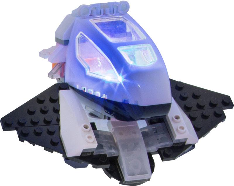 Wholesalers of Laser Pegs Multi Models - 4-in-1 Micro Hawk toys