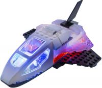 Wholesalers of Laser Pegs Multi Models - 4-in-1 Micro Hawk toys image 3