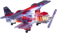 Wholesalers of Laser Pegs Multi Models - 5-in-1 Vtol Sparhawk toys image 2