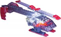 Wholesalers of Laser Pegs Multi Models - 5-in-1 Vtol Sparhawk toys image 4