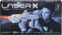 Wholesalers of Laser X Long Range Blaster toys image
