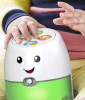 Wholesalers of Laugh & Learn Smart Hub toys image 3