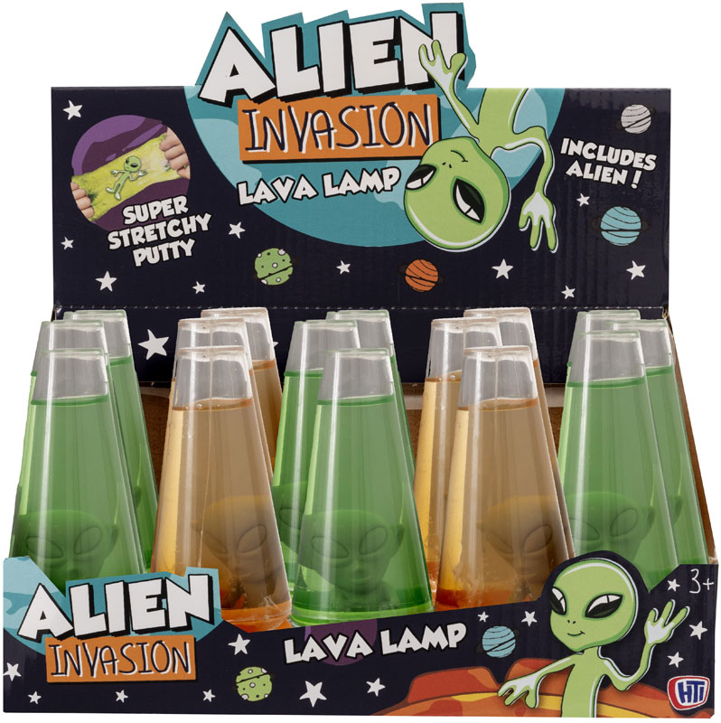 Wholesalers of Lava Lamp toys