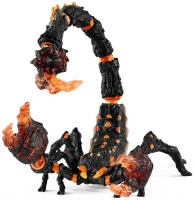 Wholesalers of Schleich Lava Scorpion toys image