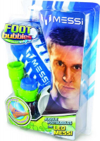 Wholesalers of Leo Messi Footbubbles Asst toys image 3