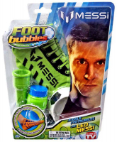 Wholesalers of Leo Messi Footbubbles Asst toys image 5