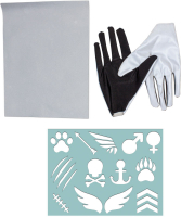 Wholesalers of Lets Glow Studio - Gloves Accessory Pack toys image 2