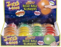 Wholesalers of Light Up Bead Ball Blinkers toys image 3