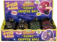 Wholesalers of Light-up Gooky Gripper Asst toys image 2