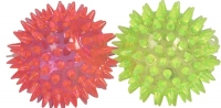 Wholesalers of Light-up Spikey Ball toys image 2
