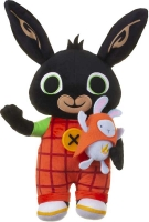 Wholesalers of Light Up Talking Bing With Hoppity Soft Toy toys image 2