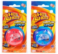 Wholesalers of Light Up Yoyo toys image