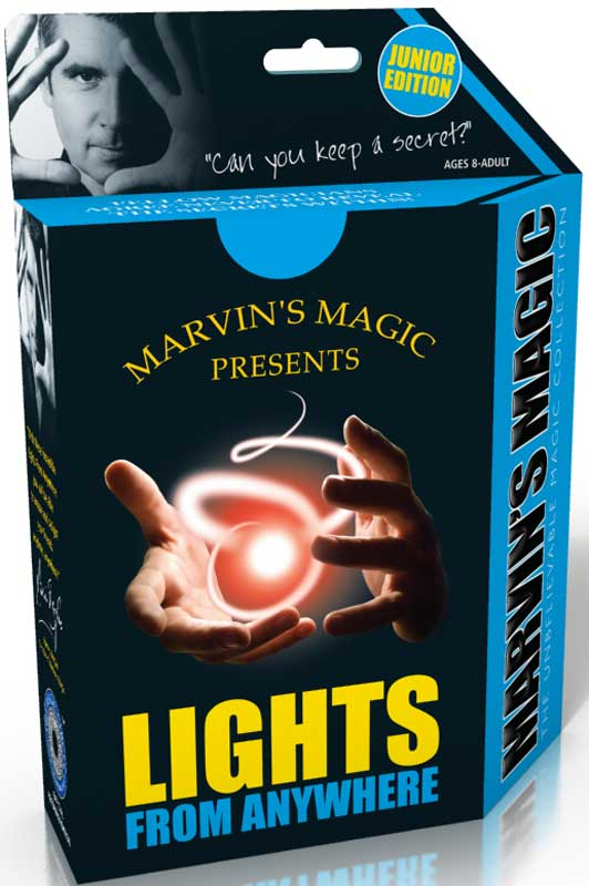 Wholesalers of Lights From Anywhere Junior toys