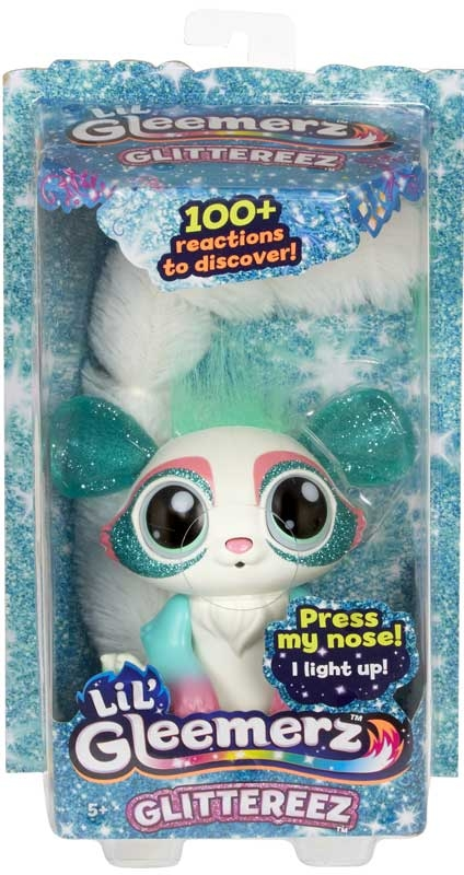 Wholesalers of Lil Gleemerz Asst toys
