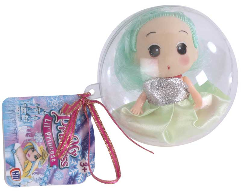 Wholesalers of Lil Princess Doll toys