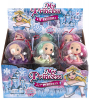 Wholesalers of Lil Princess Doll toys image 3