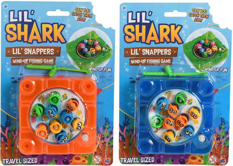 Wholesalers of Lil Snappers toys