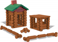 Wholesalers of Lincoln Logs 100th Anniversary Tin toys image 2